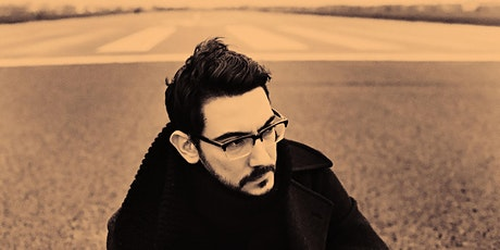 Workshop: Matteo Cantaluppi - Open Mix tickets
