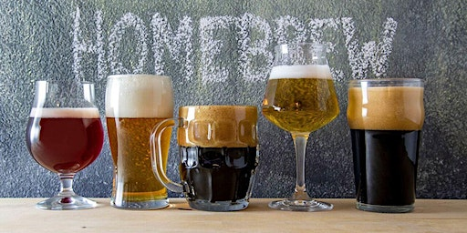 Home Brewing 101 - Education Class