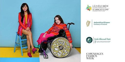 Izzy Wheels- a St Brigid's Day Celebration of Female Creativity