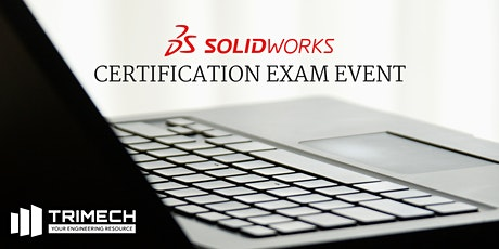 SOLIDWORKS Certification Exam Event - Montgomery, AL (PM Session)  tickets