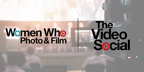 The Video Social - Women Who Photo & Film Panel tickets