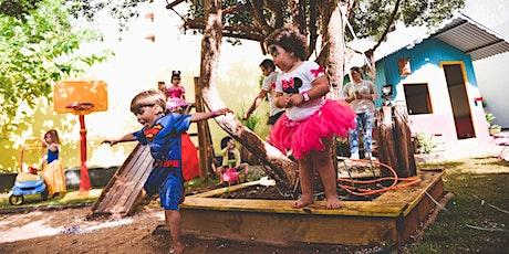 CarnaBebê 2020  no Gato Mia Café e Brinquedoteca ingressos
