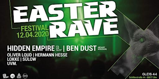 EASTERRAVE Festival 2020