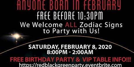 Black History Month Celebration @ Regency West tickets