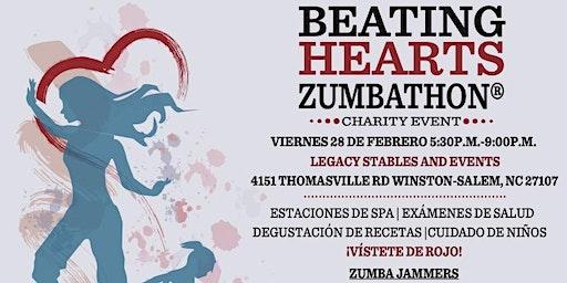 Beating Hearts Zumbathon