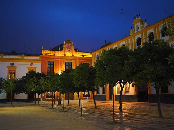 "Imagen de Ruta: ""Grandes mujeres en la historia de Sevilla"" I: Barrio Santa Cruz"