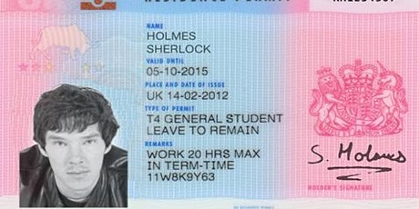 Immigration refresher training for QM staff tickets