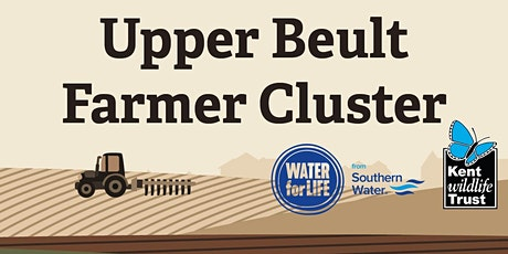 2nd Upper Beult Farmer Cluster meeting - topic: healthy soils and wildlife tickets