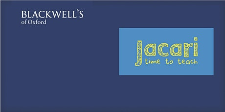 Jacari Charity Quiz tickets