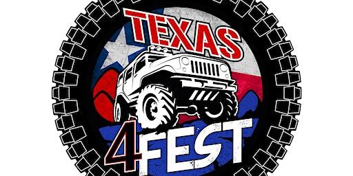 Texas 4Fest - RevLimiter Extreme Enduro