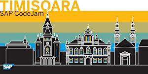 SAP CodeJam Timisoara