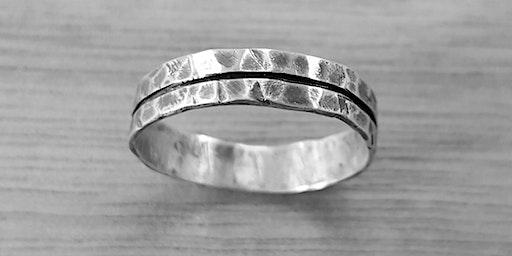 Make a Silver Ring