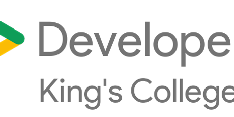 Networking and Introductions - Google DSC KCL tickets