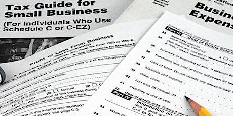 Tax Resolution: Resolve Your Tax Debt tickets