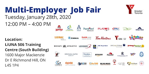FREE Job Fair (Over 35 Employers)