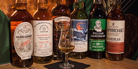 Burns Night Whisky Tasting tickets