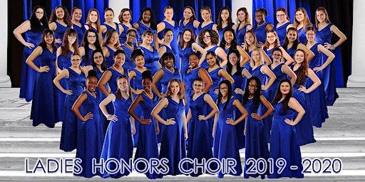 Ladies Night 2020!  Presented by Cane Bay High School Ladies Honors Choir
