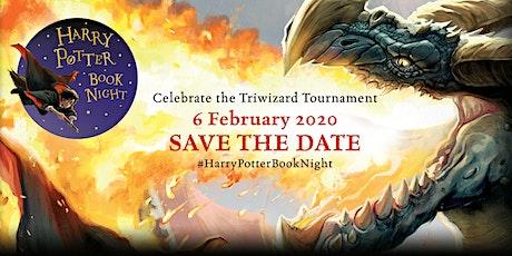 Harry Potter Book Night: Quiz tickets