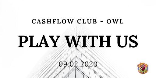 Cashflow Workshop #1