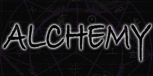 Maktub Theatre Company Presents: Alchemy