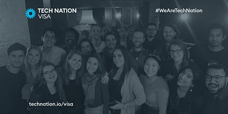 Recognising Exceptional Talent with Tech Nation Visa tickets