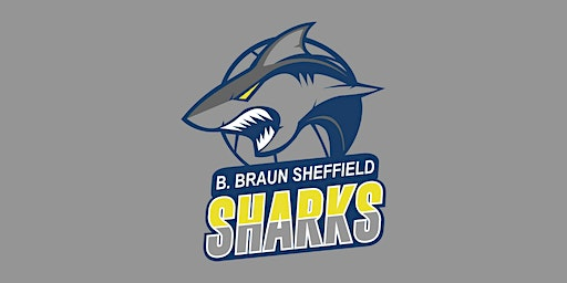 B. Braun Sheffield Sharks v Cheshire Phoenix