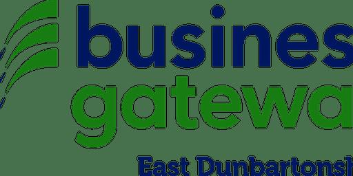 East Dunbartonshire Women in Business