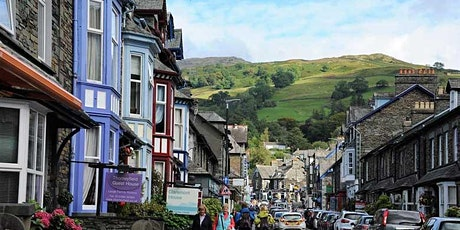 LWB Day Trip to Ambleside and Hayes Garden Centre tickets