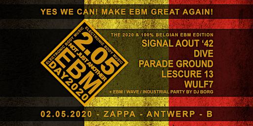 Belgian EBM day 2020