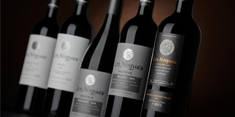Los Noques wine tasting with Sawyer Reese Imports tickets