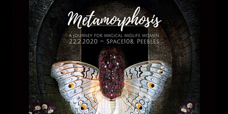 Metamorphosis Journey for Magical Midlife Women tickets