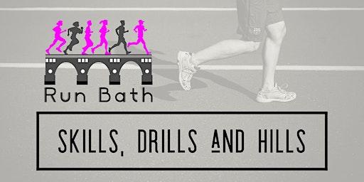 Run Bath Interval Training