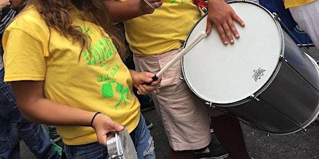 "Brazilian ""Carnaval do Povo"" Party tickets"