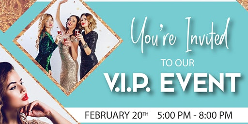 V.I.P. Event