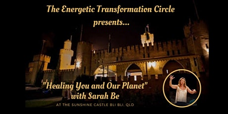 The 2020 Energetic Transformation Circles tickets