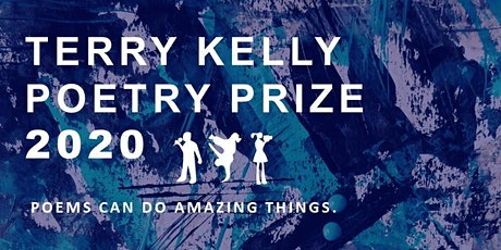 The Terry Kelly Poetry Prize Awards Evening 2020 tickets