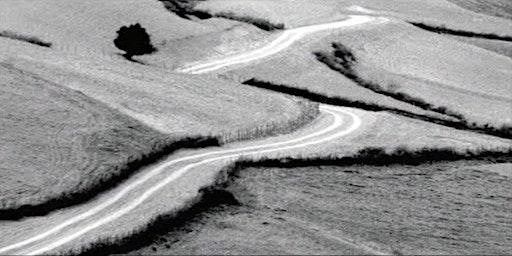 """Mostra """"Non c'è più orizzonte"""" - Rincontrare Kiarostami_""""Roads"""""""