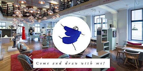 Free Drawing Workshop / Meet-Up in Central London / All levels Welcome tickets