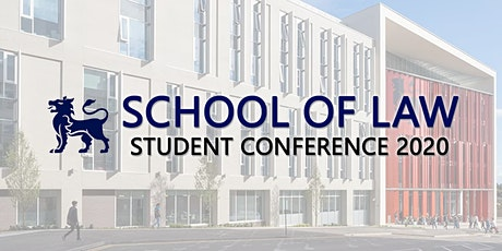 BCU Student Law Conference tickets