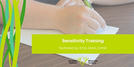 Sensitivity Training tickets