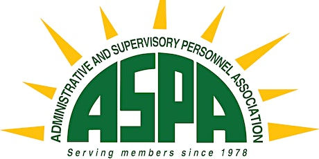 ASPA Post-Holiday Social tickets