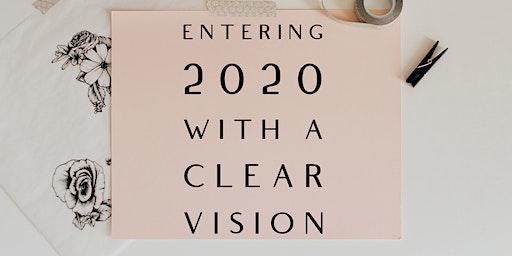 2020 VISION-ing
