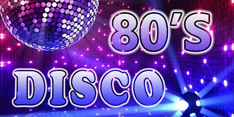 80s Disco Night tickets