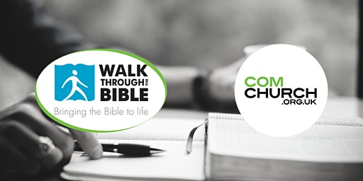 Walk Through The Bible - Old Testament