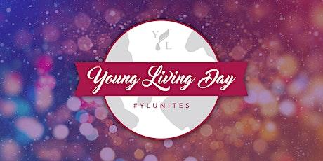 Young Living Day - Natürlich Leben Tickets