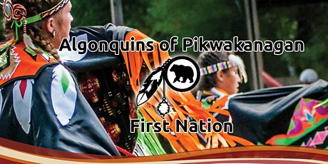 Algonquins of Pikwakanagan Visit  - Tuesday, February 25, 2020 tickets