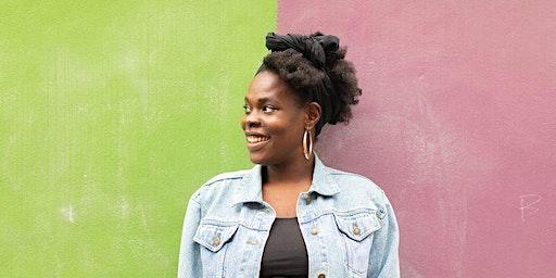 Radical Influence : Poetry Workshop with Vanessa Kisuule