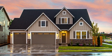 First-Time Home Owner Seminar Charlotte, NC tickets