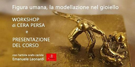 Workshop di cera persa