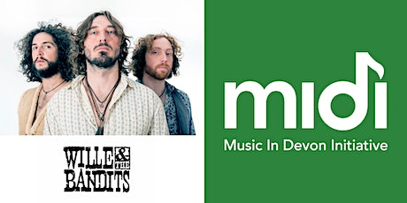 MIDI Membership Scheme - Talk & Q&A from Wille of Wille & the Bandits tickets